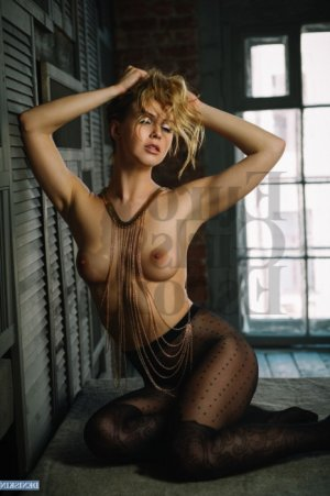 Anne-clotilde tranny independent escort in Kuna ID