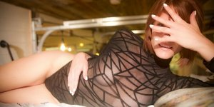 Linaly escort girl in East Grand Rapids