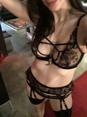 Kaylina incall escorts